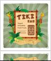 Tiki Bar Signage